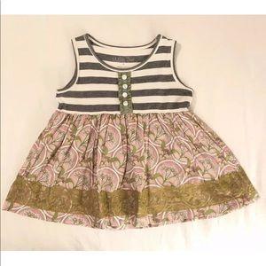 Matilda Jane Shirts & Tops   Pen Pals Top Tween 12   Poshmark